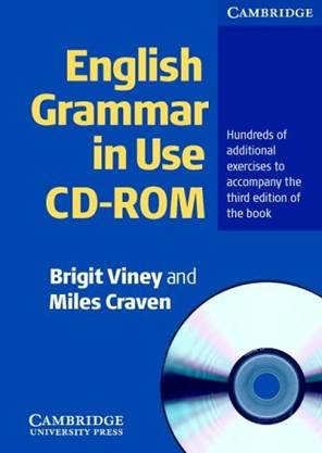 title cambridge english grammar in use cd rom level intermediate