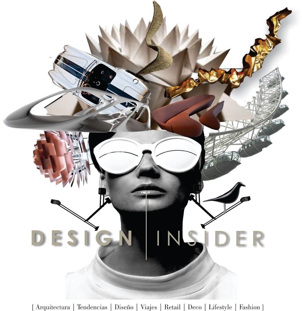DESIGN | INSIDER