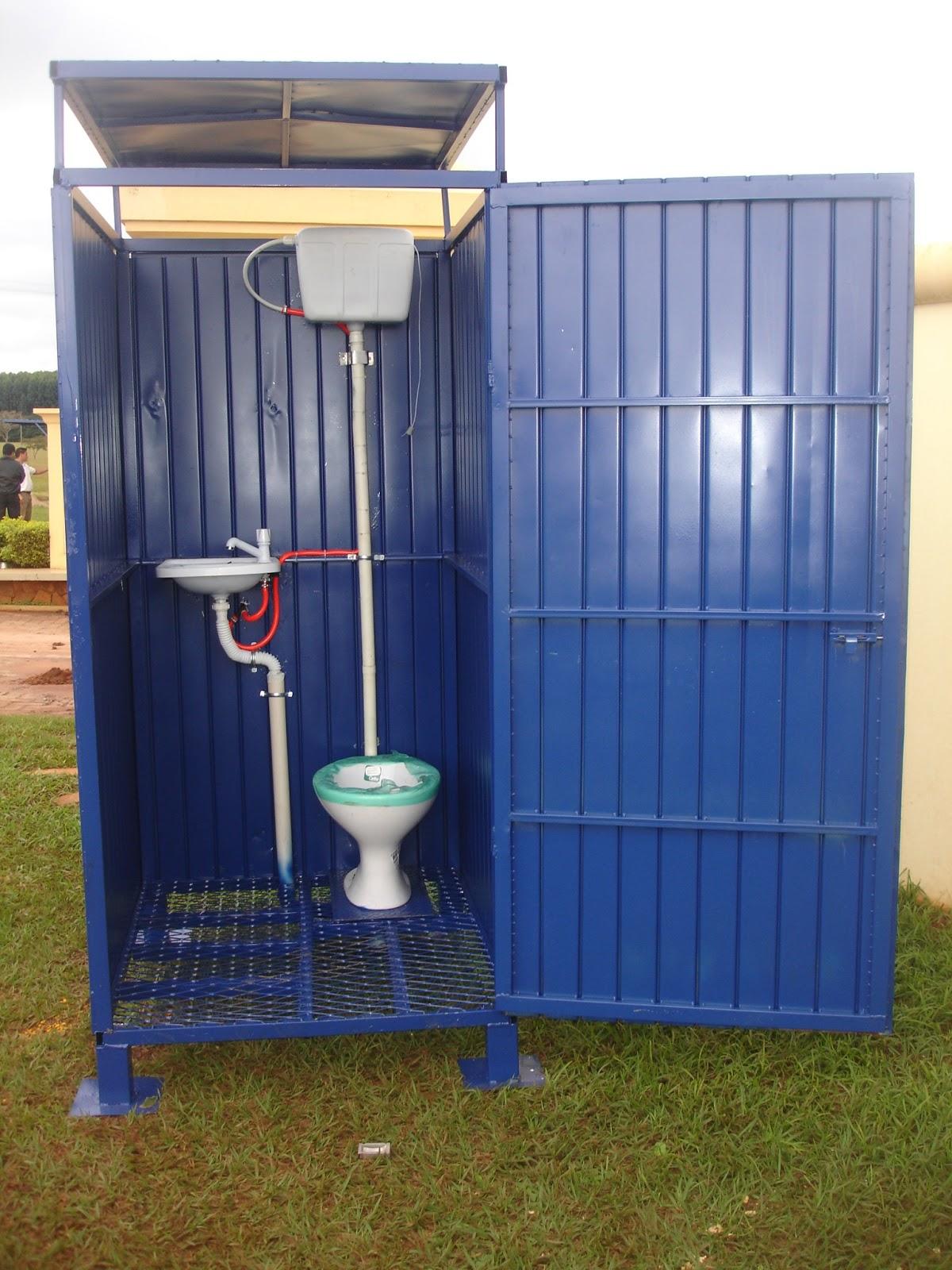 CITYBOX  LOCAÇÃO DE CONTAINER PRÁTICO Barro e Poeira #9D702E 1200x1600 Banheiro Container Locação Sc