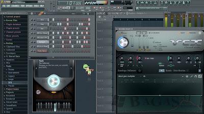 Image-Line FL Studio 11 Producer Edition Full Version