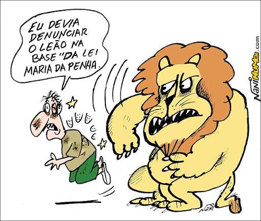 Leão do Imposto de Renda
