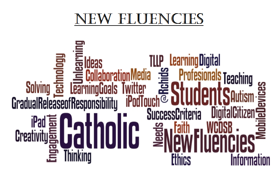 New Fluencies