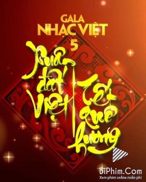 Phim Xuân Đất Việt Tết Quê Hương