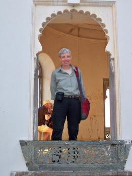 INDIA 2011: DWC Participant