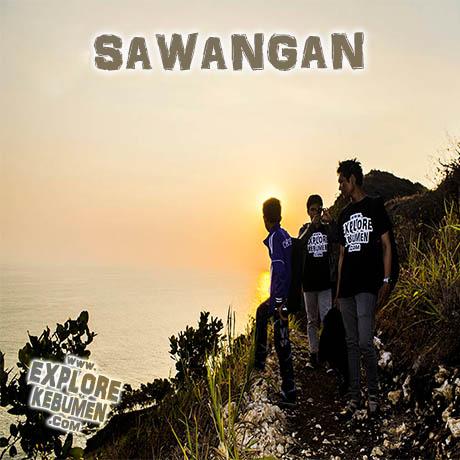 Sawangan Adventure Park