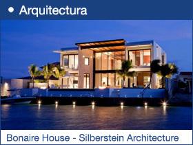 Bonaire House - Silberstein Architecture