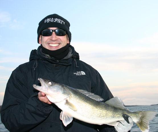 La pêche sur kipre du bord