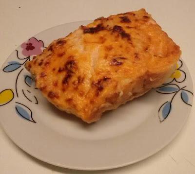 Empanda de pan de molde: videorecetas