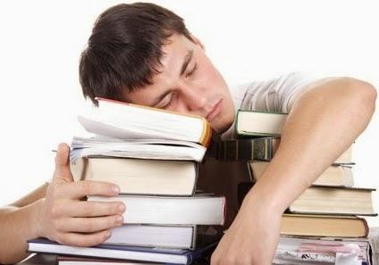 seperti inilah gambaran orang tidur nyenyak