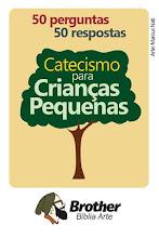 Catecismo para Crianças, ilustrado.