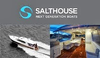 Salthouse Next Generation Boats - Creating world class Motor Yachts