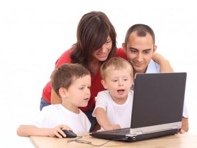 Manfaat Komputer Dalam Kehidupan
