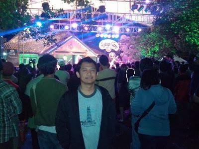 Ngayogjazz Konser Musik Jazz Rakyat