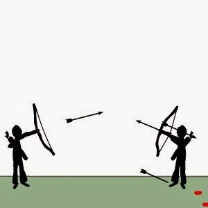 Robin Hood Okçuluk Oyunu