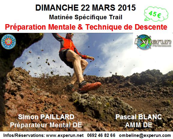 Matinée Trail