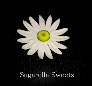 daisy sugar flower