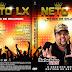 DVD Neto LX - Ao Vivo Em Salvador