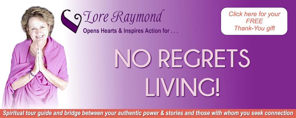 Lore Raymond