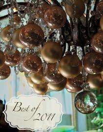 BEST OF 2011 ~ Wild Child - Eau Pear Tingle