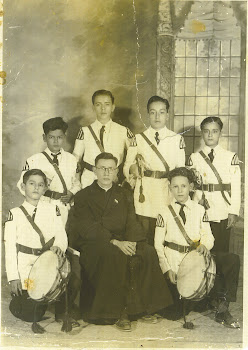 Sacerdotes ilustres de la regin de Ocaa