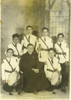 Sacerdotes ilustres de la región de Ocaña