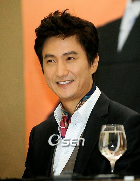 Ahn Naesang