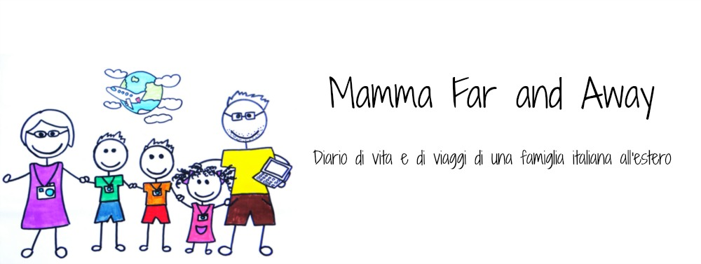 Mamma Far and Away