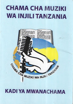 TANZANIA GOSPEL MUSIC ASSOCIATION