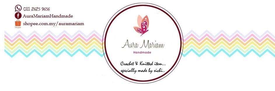 Aura Mariam Handmade Shop