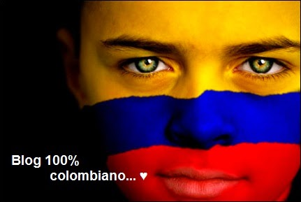Colombia ♥