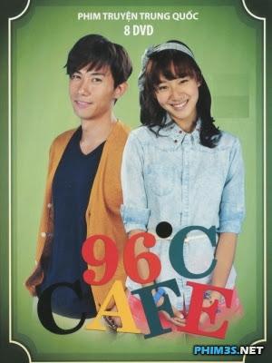 96 Độ Cà Phê
