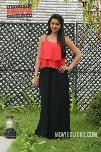 Nikki Galrani Facebook