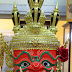 Khon Masks: Dance, Drama And Ancient Tradition From Tha...