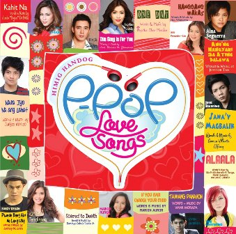 Himig Handog P-Pop Love Songs winners