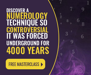 Free Numerology Video Report