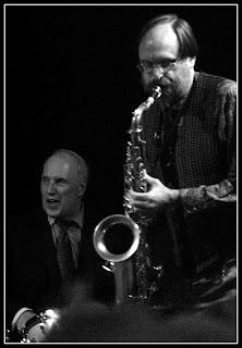 Chuck Riggs &Scott Robinson
