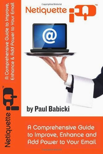 http://www.amazon.com/Paul-Babicki/e/B00FY3GW7S