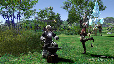 Final Fantasy XIV 2011 For Free Full Version