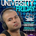 UNIVERSITY FRIDAY!!! Sala Rex - S/C Tenerife