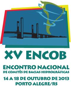 XV ENCOB: Encontro Nacional de Comitês de Bacias Hidrográficas
