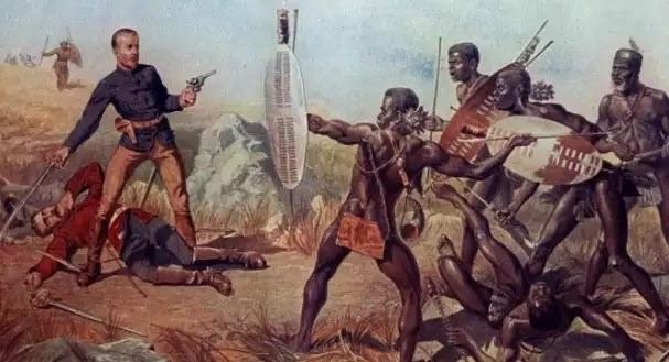 Βρετανοί εναντίον Ζουλού. Η πρώτη ταπεινωτική ήττα των Άγγλων από τους Αφρικανούς…