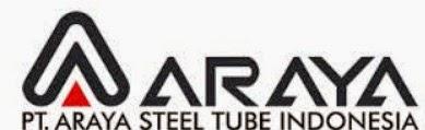 Lowongan Kerja PT. Araya Steel Tube Indonesia (PT. ASTI) Delta Silicon III Cikarang