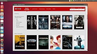 netflix ubuntu