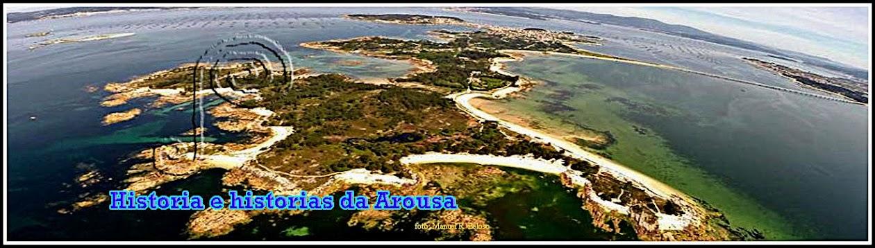 Historia e historias da Arousa