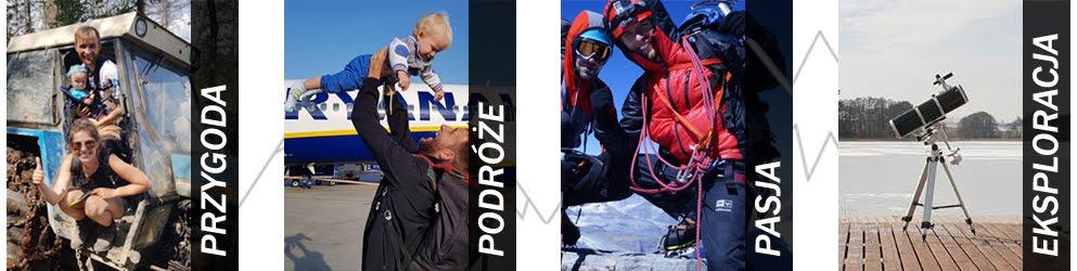 Michał Mroczek - blog osobisty o górach, podróżach oraz o wszystkim co nas otacza