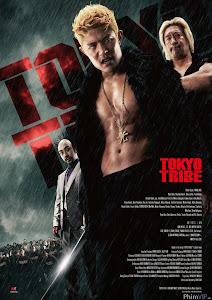 Băng Đảng Tokyo | Tokyo Tribe (2014)