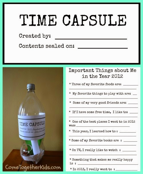 graphic relating to Time Capsule Printable Worksheets known as Telling Season with Totally free Printables. Supplies for the