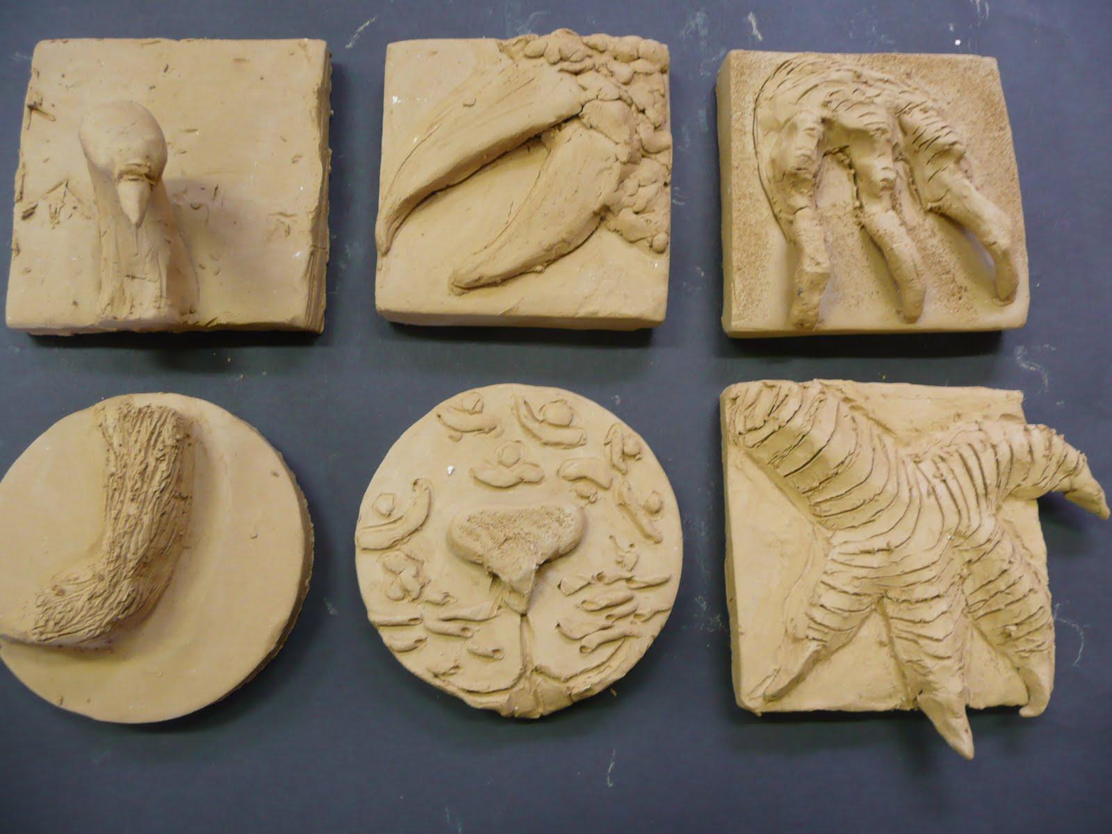 Clay Sculpture Ideas | Car Interior Design
