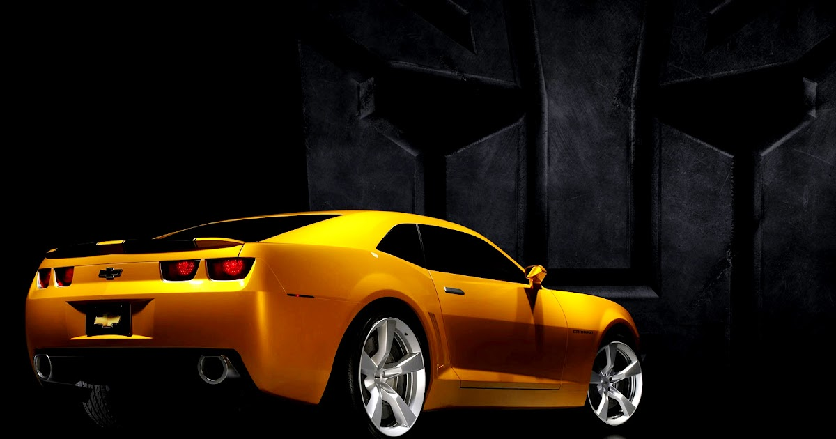 Central Wallpaper Bumblebee Transformers Hd Wallpapers