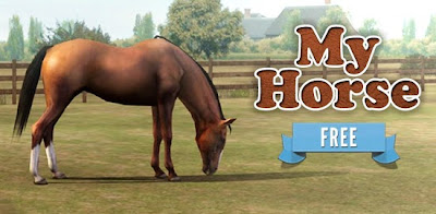 My Horse v1.11.1 APK + DATA Android